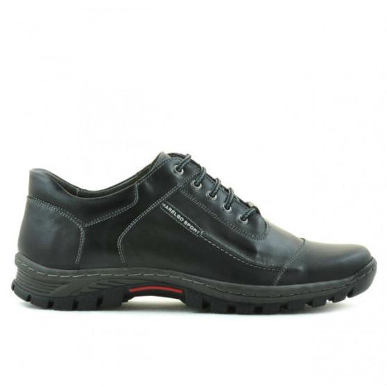 Men sport shoes ( large size ) 852m black