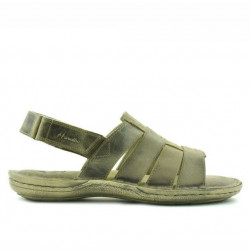 Men sandals 354 tuxon sand