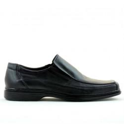 Pantofi eleganti barbati 934 negru
