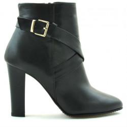 Women boots 1161 black
