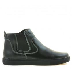 Women boots 3298 black
