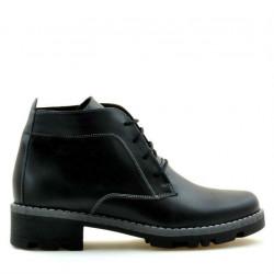 Women boots 3302 black
