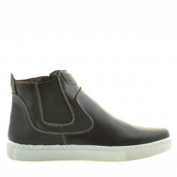 Women boots 3298 cafe