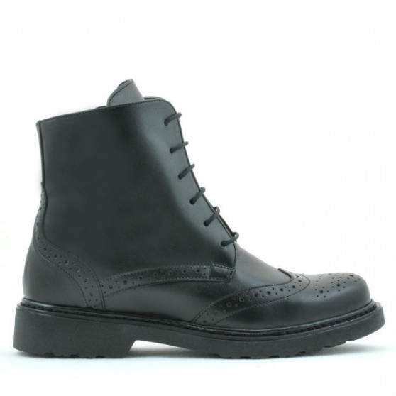 Women boots 3300 black