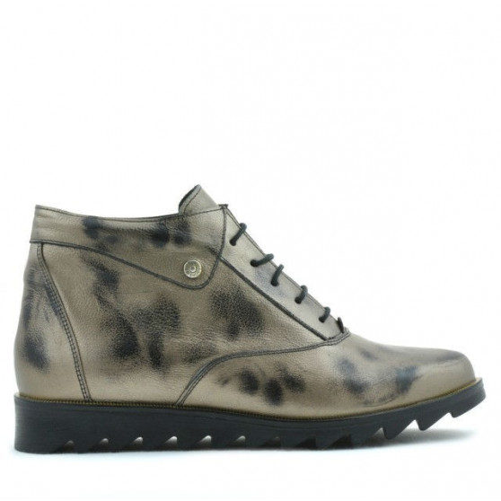 Women boots 3301 antic aramiu