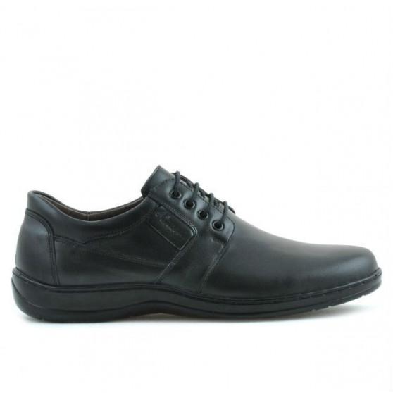 Men casual shoes 825 black