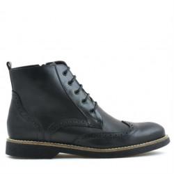 Men boots 483 black