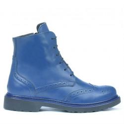 Women boots 3300 indigo