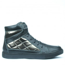 Women boots 3305 black combined