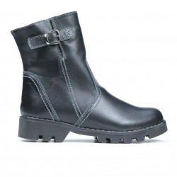 Children boots 3001 black