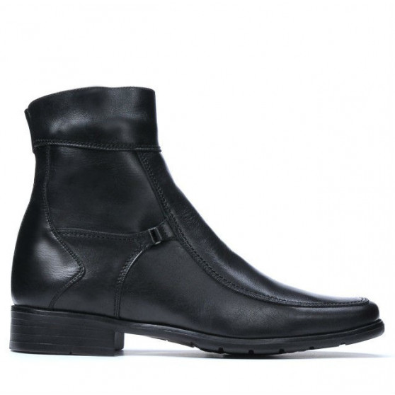 Men boots 405 black