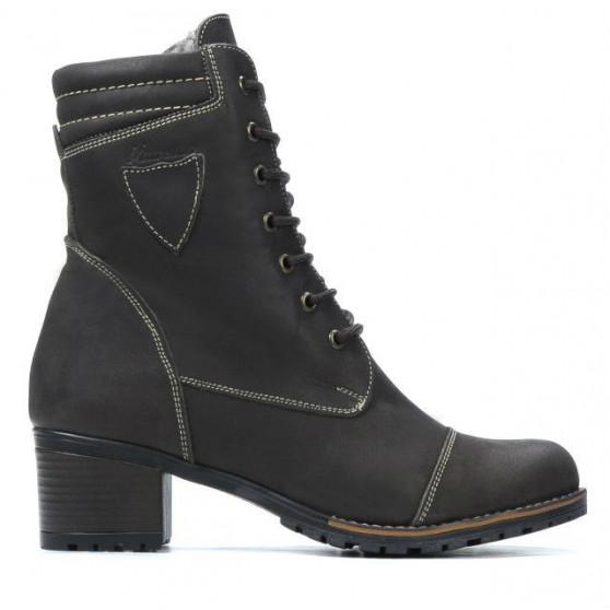 Women boots 3279 tuxon cafe