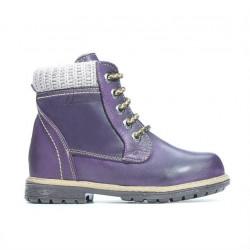 Small children boots 29c tuxon purple