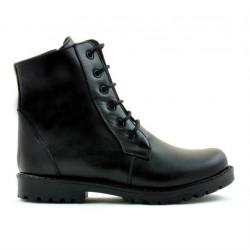 Children boots 3000b black
