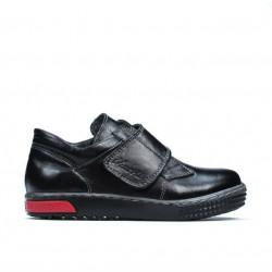 Pantofi copii mici 50-1c negru