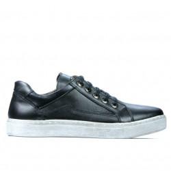 Men sport shoes 830 black