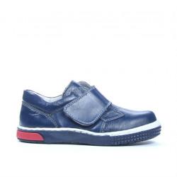 Pantofi copii mici 50-1c indigo