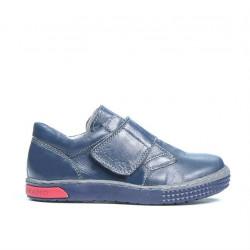 Small children shoes 50-2c indigo
