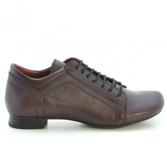 Women casual shoes 645 grena