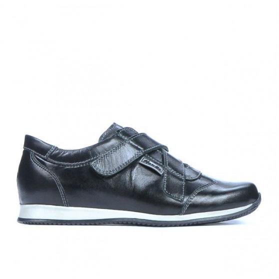 Pantofi copii 135-1 negru