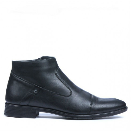 Men boots 466 black