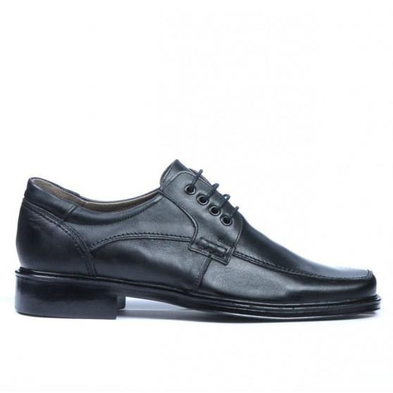 Pantofi eleganti barbati 790 negru