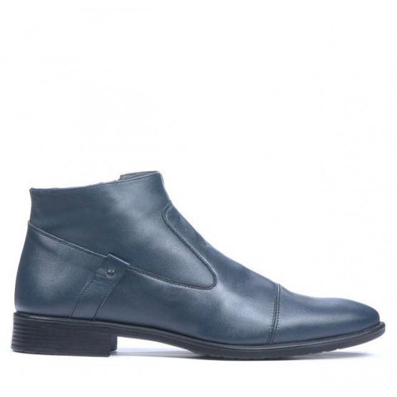 Men boots 466 gray