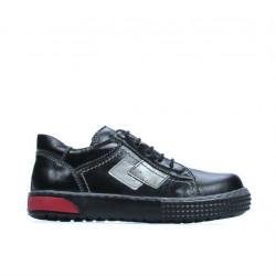 Small children shoes 57c black