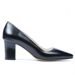 Pantofi eleganti dama 1253 negru