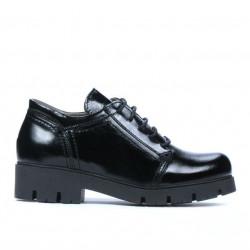 Children shoes 158 patent black