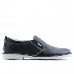 Pantofi casual barbati 7200 negru