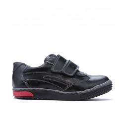 Pantofi copii mici 16-1c negru