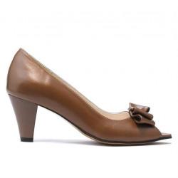 Sandale dama 1255 capucino