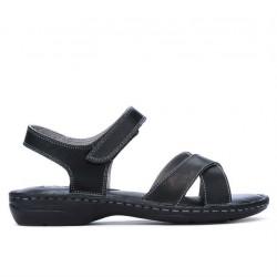 Women sandals 502 black
