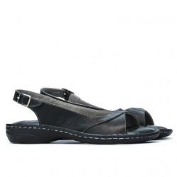Sandale dama 503 negru