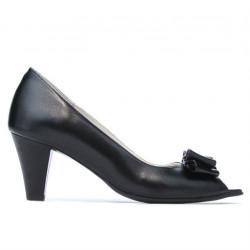 Women sandals 1255 black