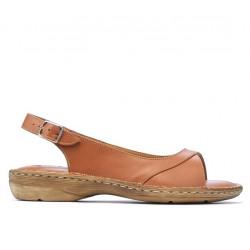 Sandale 503 brown