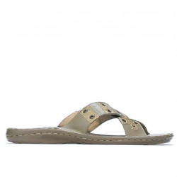 Men sandals (large size) 360m sand