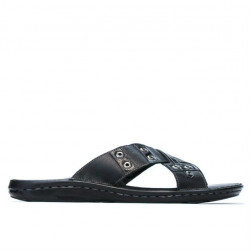 Men sandals (large size) 360m black