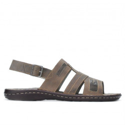 Men sandals (large size) 314m tuxon sand