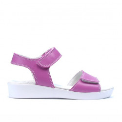 Sandale copii 532 mov