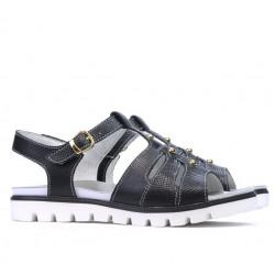 Sandale dama 5032 negru