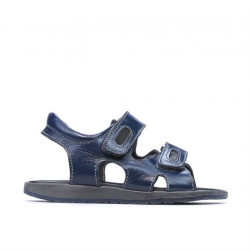 Sandale copii mici 11c indigo