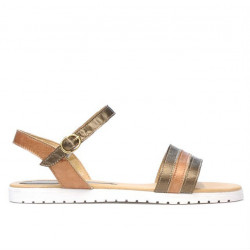 Women sandals 5037 aramiu combined