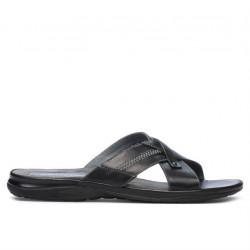 Men sandals 317 black