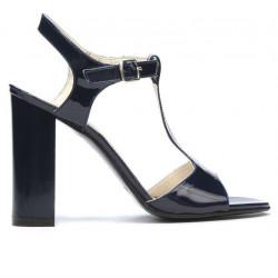 Sandale dama 1258 lac indigo