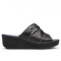 Sandale dama 5041 negru