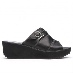 Women sandals 5041 black