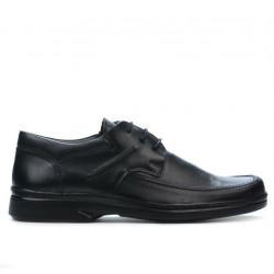 Pantofi eleganti barbati (marimi mari) 880m negru