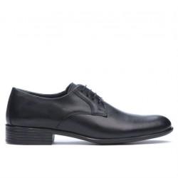 Pantofi eleganti barbati 837 negru
